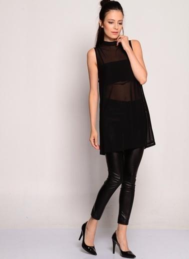 Evil Twin Elbise Siyah